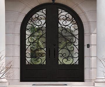 Magnolia Doors